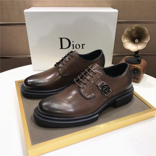 Christian Dior Casual Shoes For Men #910791