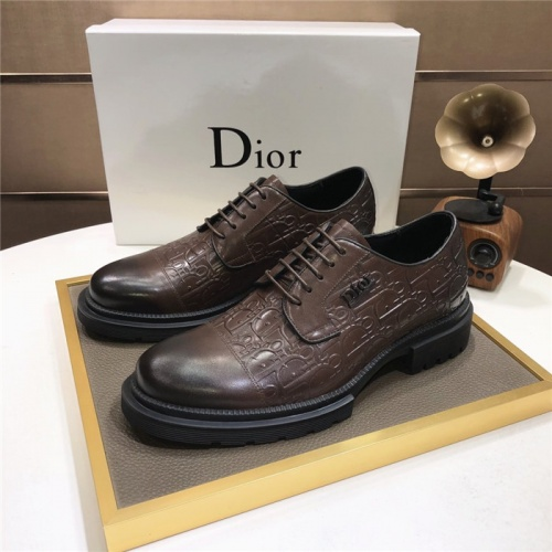 Christian Dior Casual Shoes For Men #910792