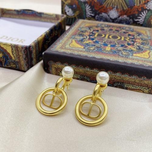 Christian Dior Earrings #910922