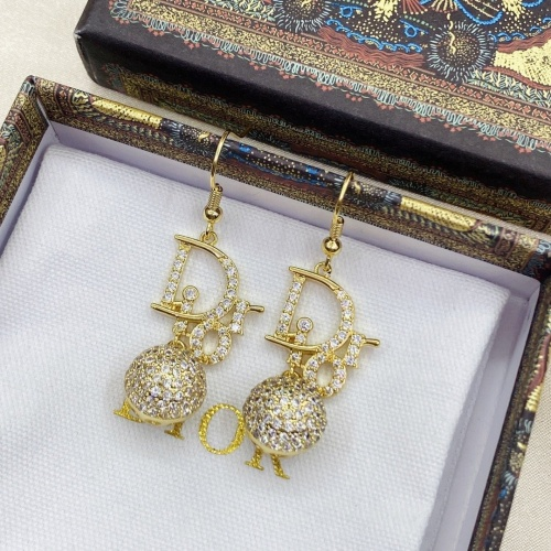 Christian Dior Earrings #910929