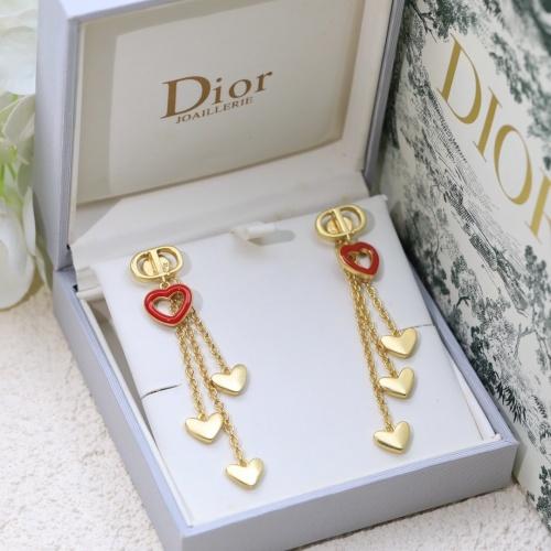Christian Dior Earrings #910932