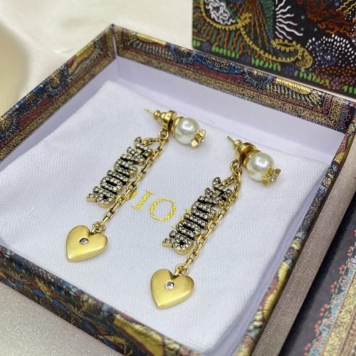 Christian Dior Earrings #910934
