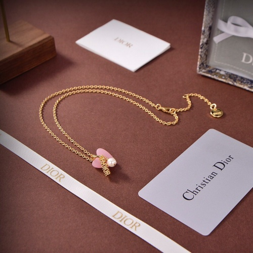 Christian Dior Necklace #910986