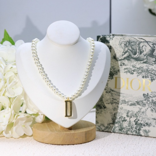 Christian Dior Necklace #910989