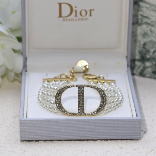 Christian Dior Bracelets #911006 $36.00 USD, Wholesale Replica Christian Dior Bracelets