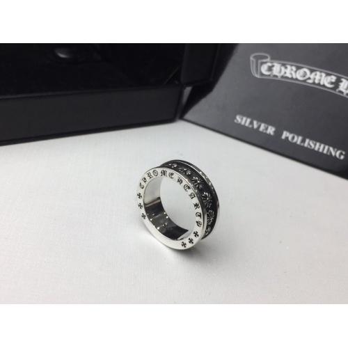 Chrome Hearts Rings #911010