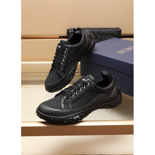 Christian Dior Casual Shoes For Men #911219