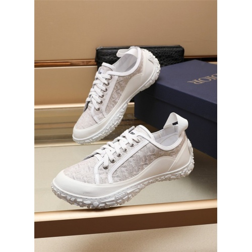 Christian Dior Casual Shoes For Men #911220