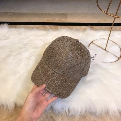 Christian Dior Caps #911253