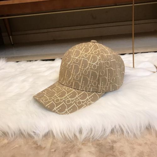 Christian Dior Caps #911255
