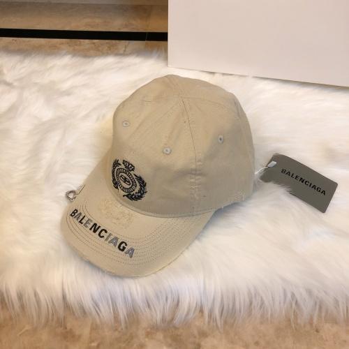 Balenciaga Caps #911281