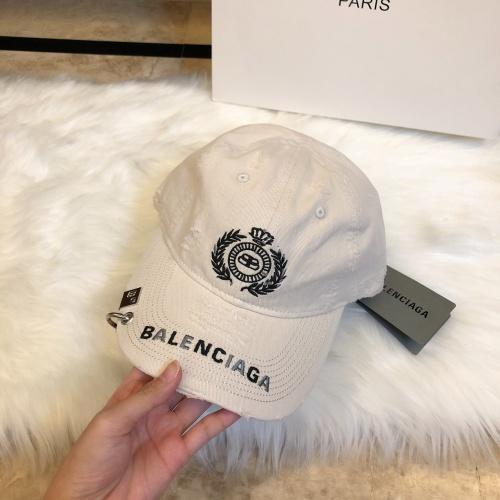 Balenciaga Caps #911282