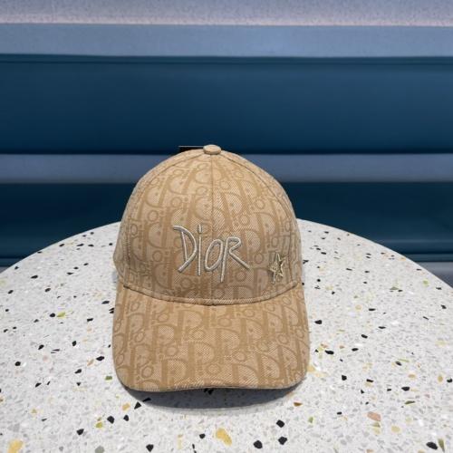 Christian Dior Caps #911298