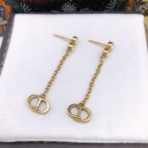 Christian Dior Earrings #911374