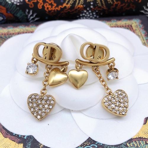 Christian Dior Earrings #911380