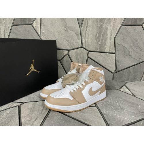 Air Jordan 1 I For Men #911414