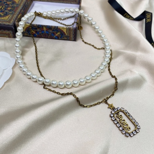 Christian Dior Necklace #911497