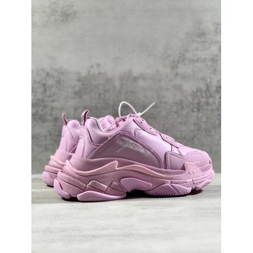 Replica Balenciaga Fashion Shoes For Women #911498 $141.00 USD for Wholesale