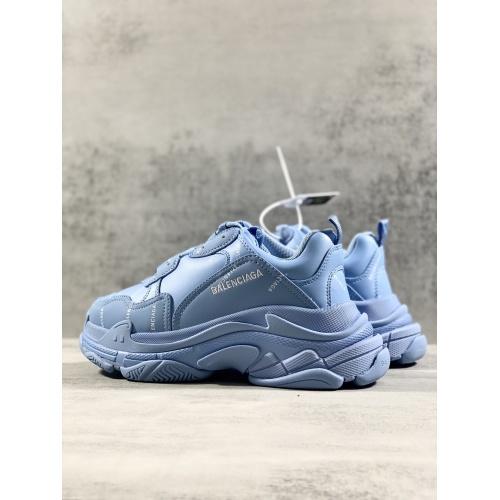 Replica Balenciaga Fashion Shoes For Women #911499 $141.00 USD for Wholesale