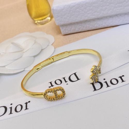 Christian Dior Bracelets #911502 $34.00 USD, Wholesale Replica Christian Dior Bracelets