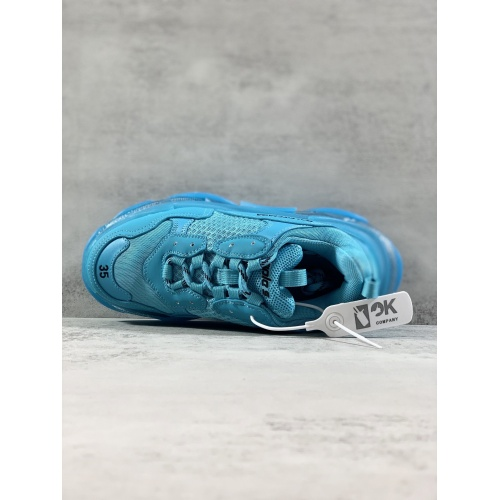 Replica Balenciaga Fashion Shoes For Women #911503 $171.00 USD for Wholesale