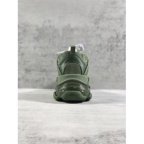 Replica Balenciaga Fashion Shoes For Women #911504 $171.00 USD for Wholesale