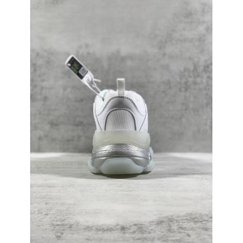 Replica Balenciaga Fashion Shoes For Women #911505 $171.00 USD for Wholesale