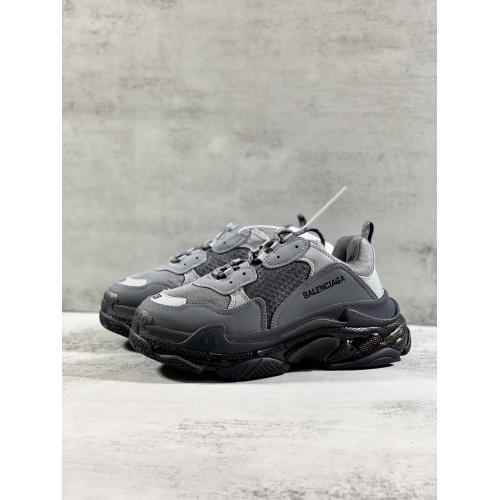 Balenciaga Fashion Shoes For Men #911507 $171.00 USD, Wholesale Replica Balenciaga Fashion Shoes