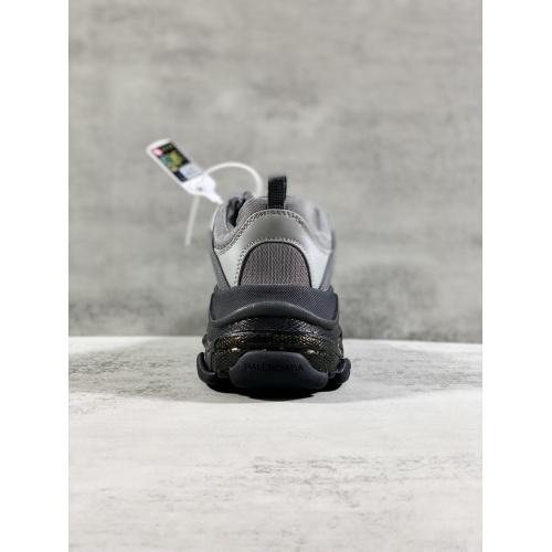 Replica Balenciaga Fashion Shoes For Men #911507 $171.00 USD for Wholesale