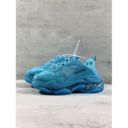 Balenciaga Fashion Shoes For Men #911508 $171.00 USD, Wholesale Replica Balenciaga Fashion Shoes