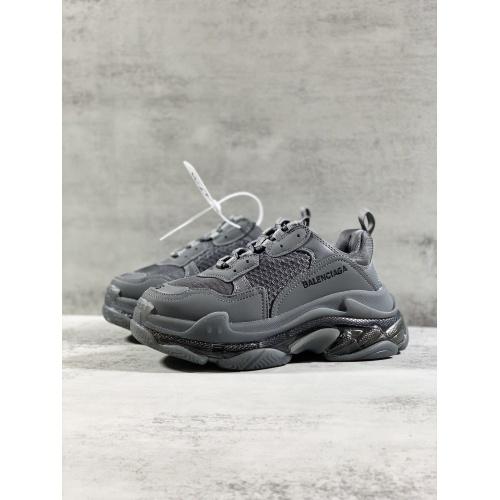 Balenciaga Fashion Shoes For Men #911509 $171.00 USD, Wholesale Replica Balenciaga Fashion Shoes