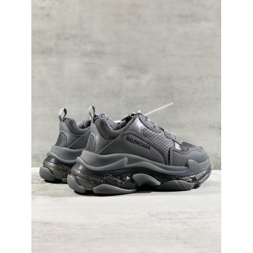 Replica Balenciaga Fashion Shoes For Men #911509 $171.00 USD for Wholesale
