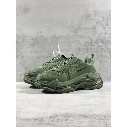 Balenciaga Fashion Shoes For Men #911510 $171.00 USD, Wholesale Replica Balenciaga Fashion Shoes