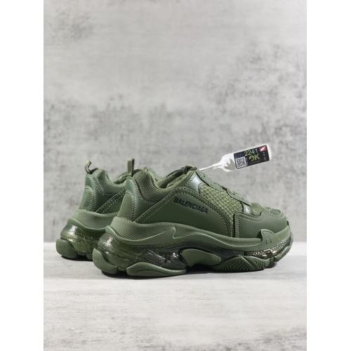 Replica Balenciaga Fashion Shoes For Men #911510 $171.00 USD for Wholesale