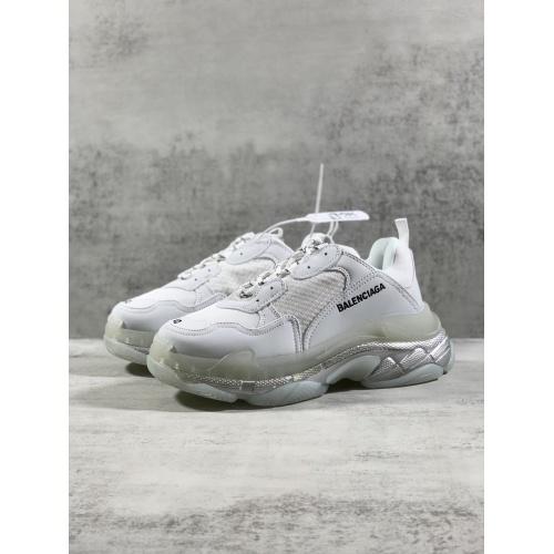 Balenciaga Fashion Shoes For Men #911511 $171.00 USD, Wholesale Replica Balenciaga Fashion Shoes