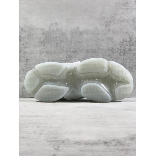 Replica Balenciaga Fashion Shoes For Men #911511 $171.00 USD for Wholesale