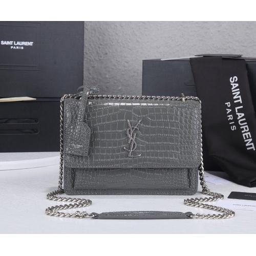 Yves Saint Laurent YSL AAA Messenger Bags For Women #911519