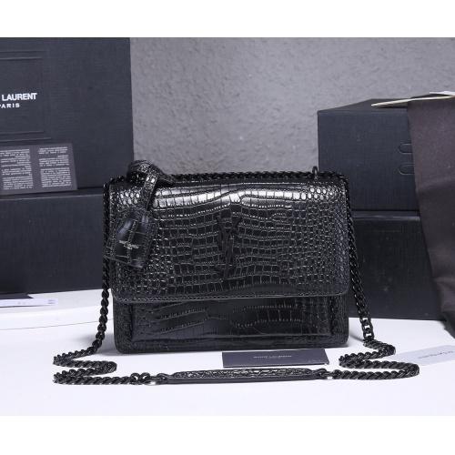 Yves Saint Laurent YSL AAA Messenger Bags For Women #911521