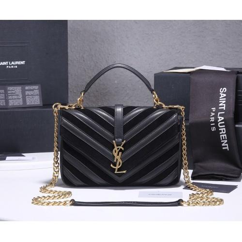 Yves Saint Laurent YSL AAA Messenger Bags For Women #911522
