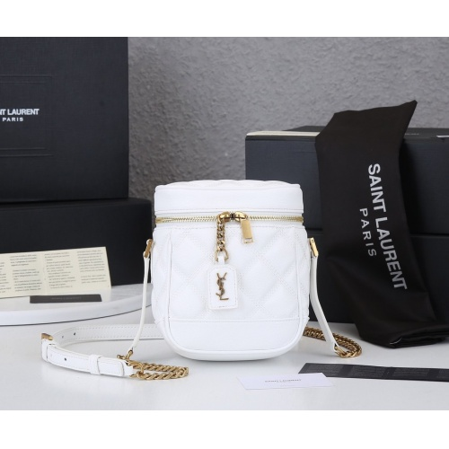 Yves Saint Laurent YSL AAA Messenger Bags For Women #911545