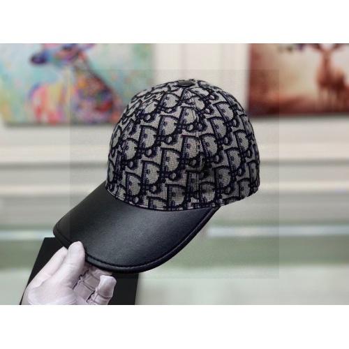 Christian Dior Caps #911764