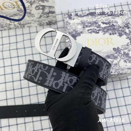 Christian Dior AAA Quality Belts #912093