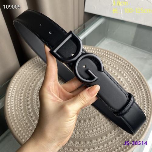 Dolce & Gabbana D&G AAA Belts #912100