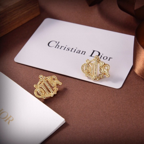 Christian Dior Earrings #912180
