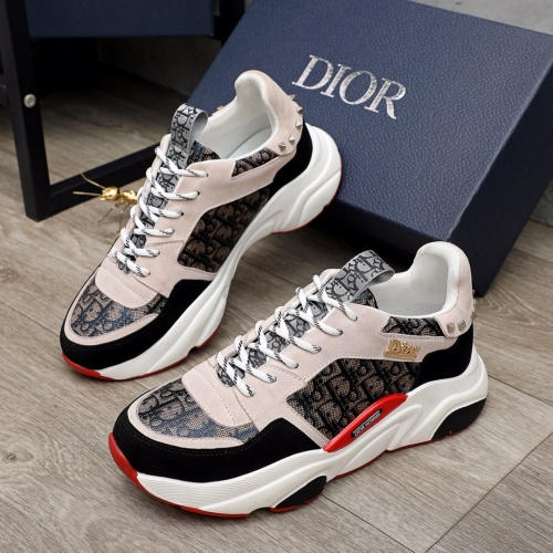 Christian Dior Casual Shoes For Men #912257
