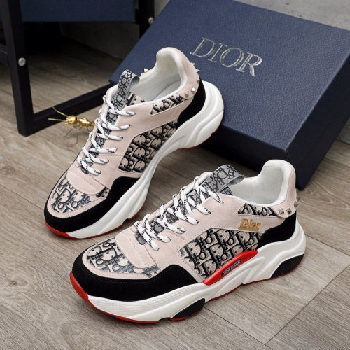 Christian Dior Casual Shoes For Men #912258