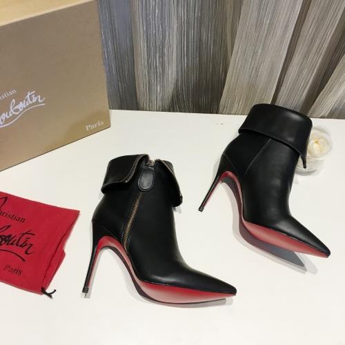 Christian Louboutin Boots For Women #912287