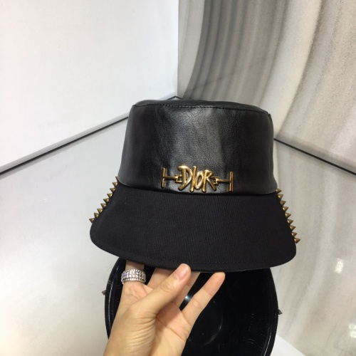 Christian Dior Caps #912431