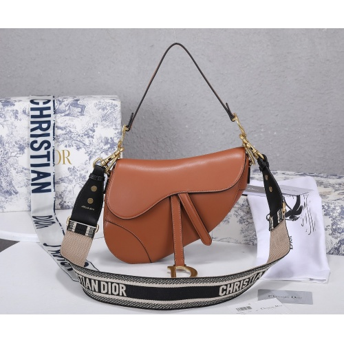 Christian Dior AAA Quality Messenger Bags For Women #912454