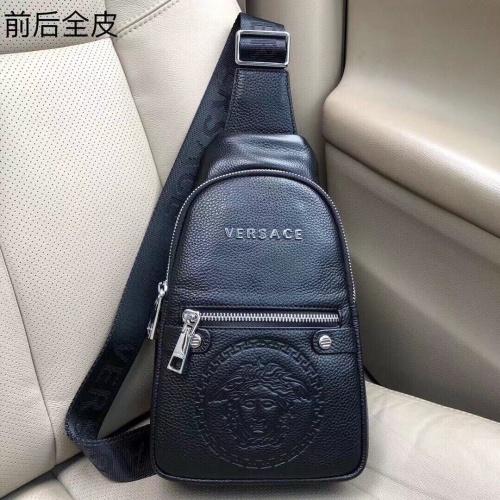 Versace AAA Man Messenger Bags #912468